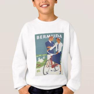 Vintages Bermuda Sweatshirt