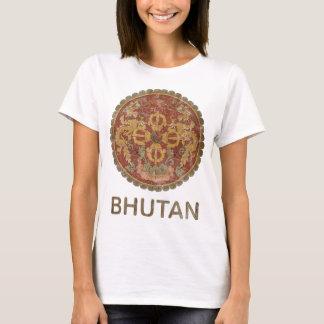 Vintages Bhutan T-Shirt