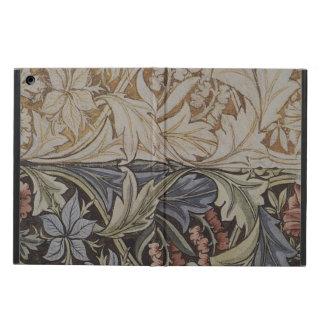 Vintages Blumentapisserie-Antiken-Gewebe-Muster