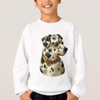 Vintages Dalmation Sweatshirt