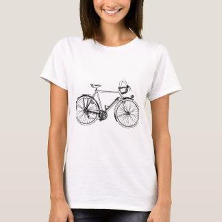 Vintages Fahrrad T-Shirt