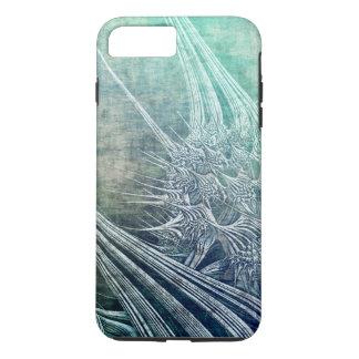 Vintages herrliches Dornen iPhone 7 PlusHüllen iPhone 8 Plus/7 Plus Hülle