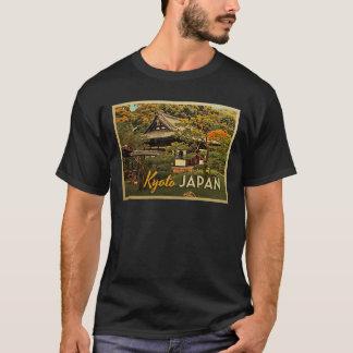 Vintages Kyoto Japan T-Shirt
