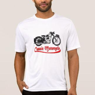 Vintages Motorrad T-Shirt