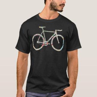 Vintages NYC Karten-T-Shirt T-Shirt