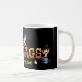 Vintages Spees alle Flagge 6 Kaffeetasse