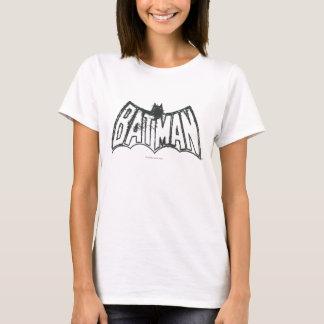 Vintages Symbol-Logo des Batman-| T-Shirt