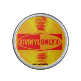 Vinylnur NFC Lautsprecher