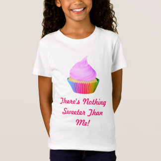 Violetter T-Shirt