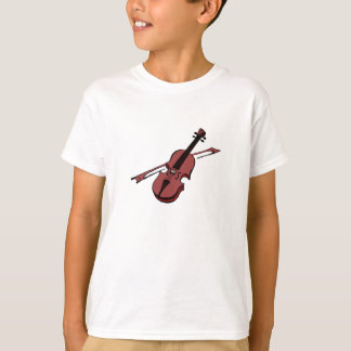 Violine T-Shirt