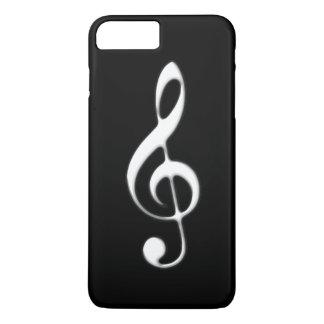 Violinenschlüssel iPhone 8 Plus/7 Plus Hülle