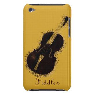 Violoneur de violoniste d'instrument de musique de coque Case-Mate iPod touch