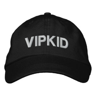 VIPKID Hut (Schwarzes)