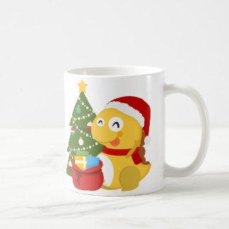 VIPKID WeihnachtsTasse 2 Kaffeetasse
