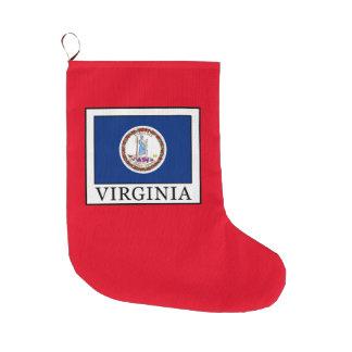 Virginia Großer Weihnachtsstrumpf