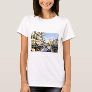 Virginia-Straße, Grüße Reno, Nevada von T-Shirt