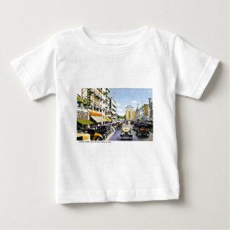 Virginia-Straße, Reno, Nevada Baby T-shirt