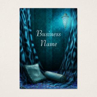 Visitenkarte-Geschäfts-Innenarchitektur 3 Jumbo-Visitenkarten