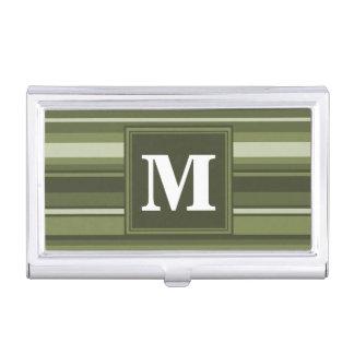 Visitenkarten-Schatulle