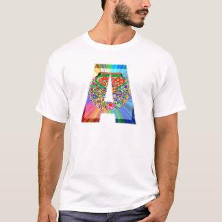 Visuell: A1 AAA feinste Grad-Leistung T-Shirt