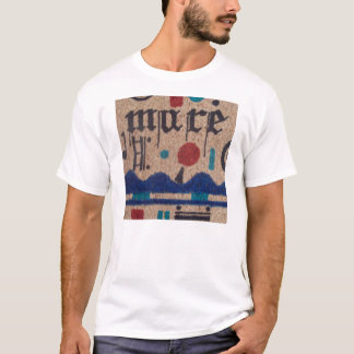 Visuelle Poesie T-Shirt