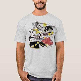 VISUELLER TON T-Shirt