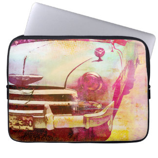 Viva Kuba Laptop Sleeve