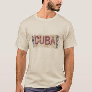 VIVA KUBA LIBRE T-Shirt