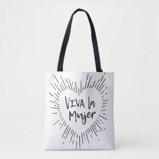Viva La Mujer Tasche