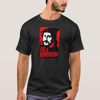 Viva La Reformacion CALVIN T-Shirt