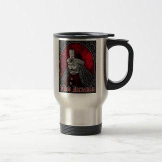 Vlad Dracula gotisch Reisebecher