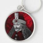 Vlad Dracula gotisch Schlüsselanhänger