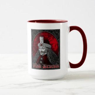 Vlad Dracula gotisch Tasse