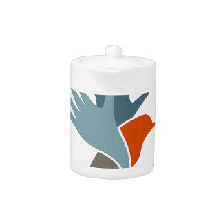 Vogel ein hand2