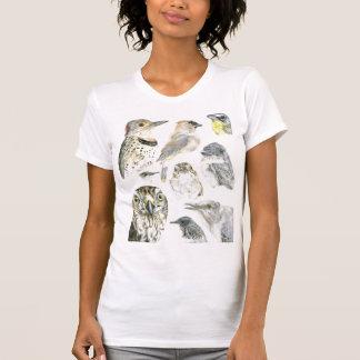 Vogel-Quiz! T - Shirt