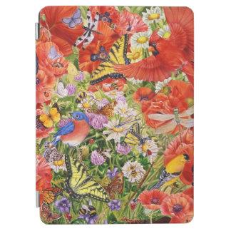 Vögel, Schmetterlinge iPad Air und iPad 2 iPad Air Cover