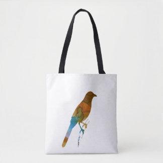 Vogel Tasche