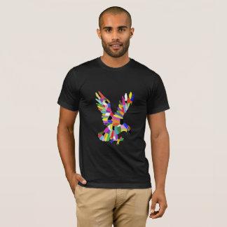 Vogeladler für Mann T-Shirt