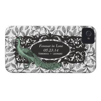 Vogelkäfig iPhone 4 Etuis