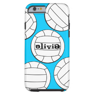 Volleyball iPhone 6 Fall Tough iPhone 6 Hülle