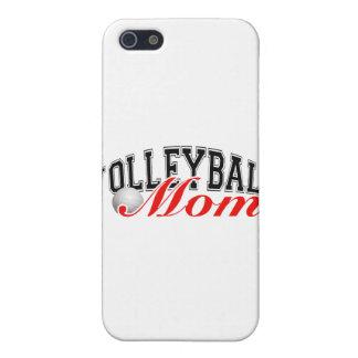 Volleyball-Mamma iPhone 5 Etuis