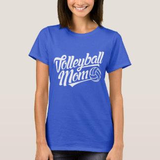 Volleyball-Mamma T-Shirt