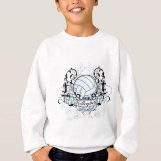 Volleyball Stammes- Sweatshirt