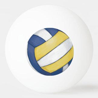 Volleyball Tischtennis Ball
