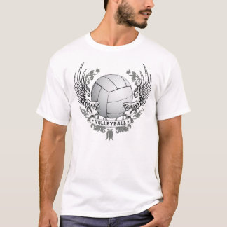 Volleyball Wings Shirts