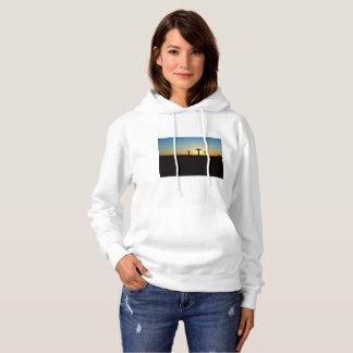 Vollständig gezahlt… hoodie