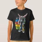 Voltron | Voltron und Piloten grafisch T-Shirt