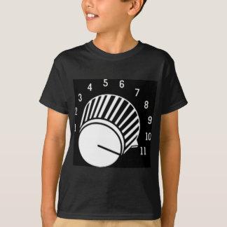 VOLUMEN-GRIFF 11 T-Shirt
