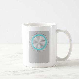 Volumen Kaffeetasse