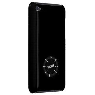 Volumen-Schalter iPod Case-Mate Hüllen